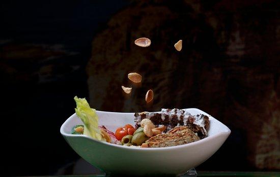 Al Arz Delicias Arabes: Arabic bowl