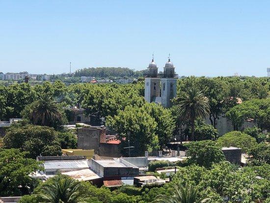 Colonia del Sacramento, Uruguay: Маяк в Колония-дель-Сакраменто