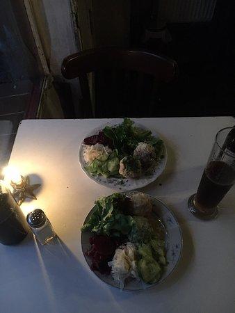 Knödelwirtschaft, Berlin - Neukölln (Bezirk) - Restaurant