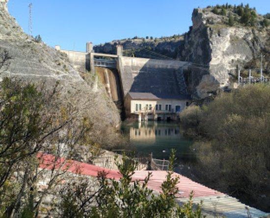 Casa Turismo Rural Pantano De Burgomillodo Updated 2021 Prices Lodge Reviews And Photos Spain Tripadvisor