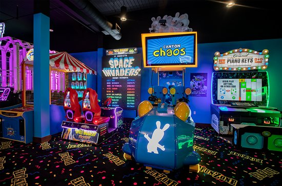 Fun Zone Arcade