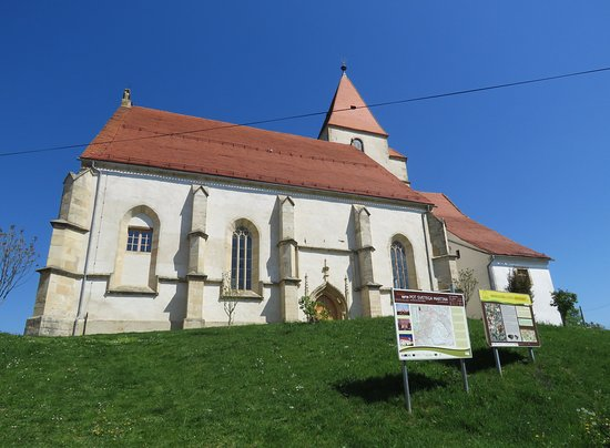 Cerkev Sv. Treh Kraljev
