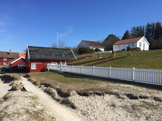 Arendal, Norge: This plot was for sale.