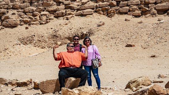 Tamer Mina - Egypt Tour Guide照片
