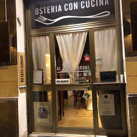 Bilde fra Osteria Ai 2 Ladroni