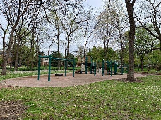 East Granville Road Park