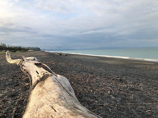 נאפייר, ניו זילנד: Wonderful refresh site!  Just go and back from North to south,a lot of people enjoy to be out. You can see how kiwi enjoy own life!
