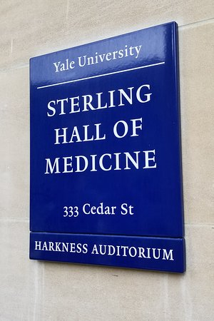 Cushing/Whitney Medical Library: The Cushing Center at Yale