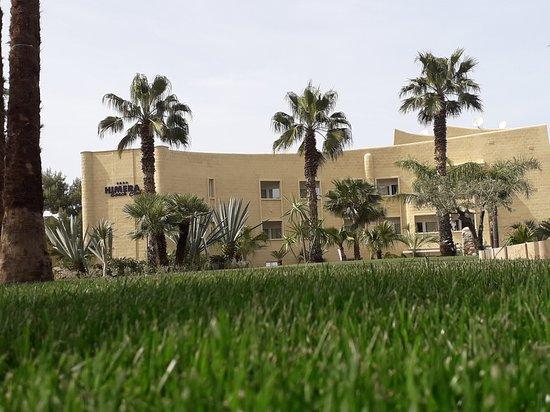 Himera Beach Club: L hôtel