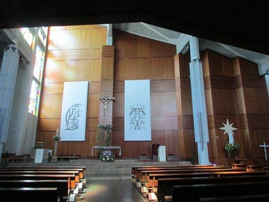 Igreja Nova do Carvalhido