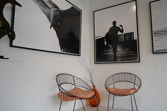 SBG Fine Arts Gallery