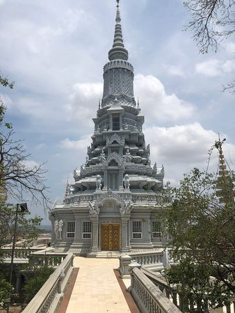 The newest temple