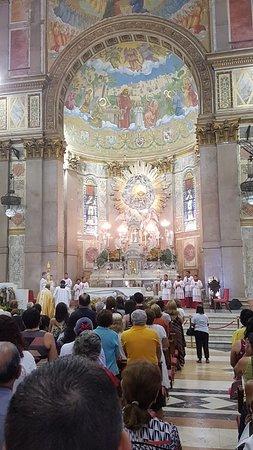 Ảnh về Basílica de Nossa Senhora de Nazare