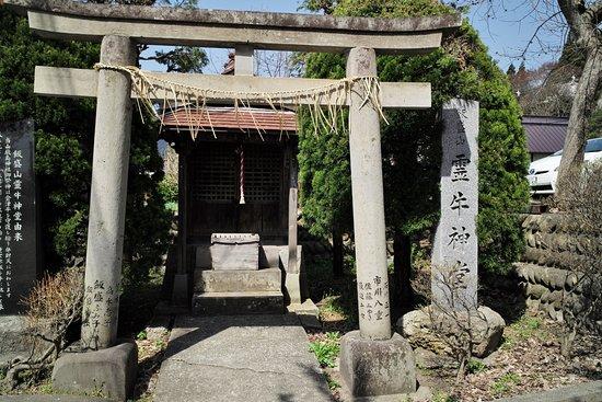 Iimoriyama Reigyushindo