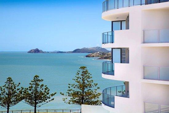 Oshen Holiday Apartments