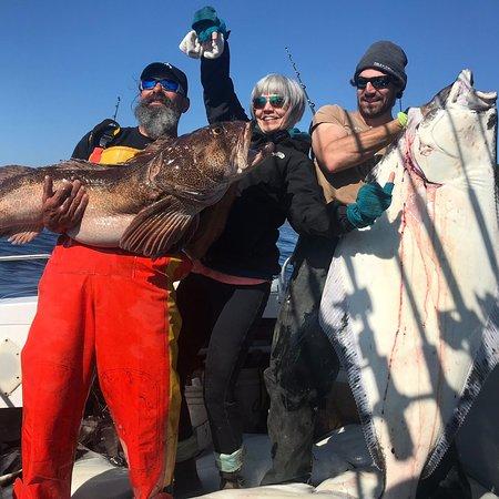 D&G Fishing Charters