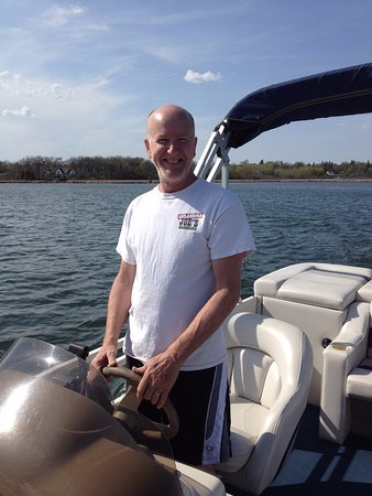 Rent a boat for the day at the nearby marina--or bring your own!  Lake Elizabeth is a 640 acre all sport lake!