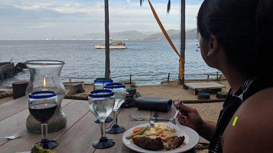 Фотография Puerto Vallarta Cruise and Candlelight Dinner Show