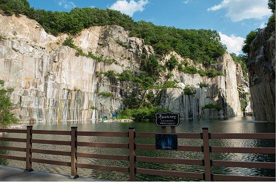 سيول, كوريا الجنوبية: Pocheon Art Valley