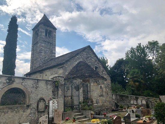 Chiesa di San Giorgio in Bagnilla