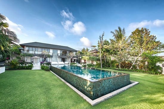 Pool - Picture of Karang Saujana Villas Estate, Kutuh - Tripadvisor