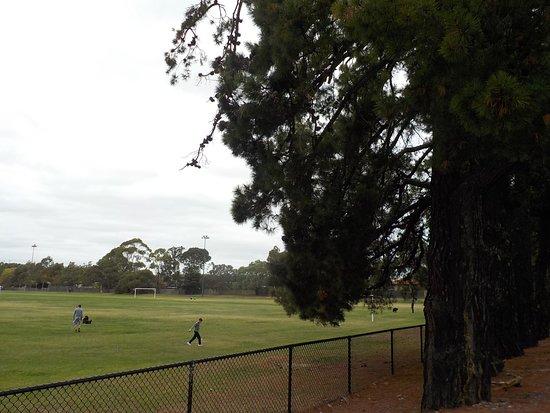 Terrara Park