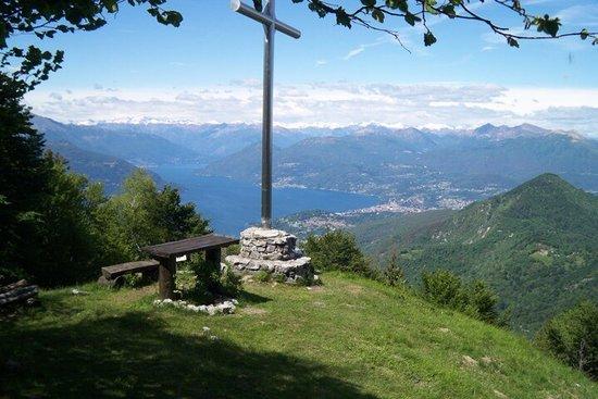Valokuva: Castelveccana