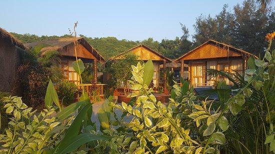 Sea View Cabins