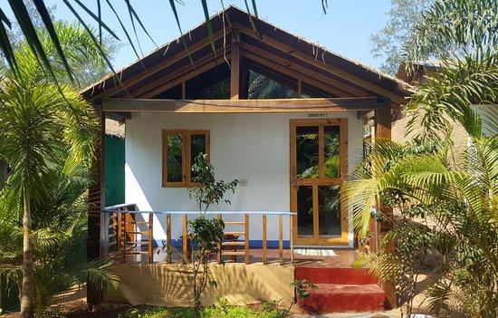 Superior Garden Cabin