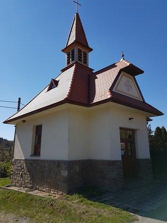 Kaple sv. Cyrila a Metodeje