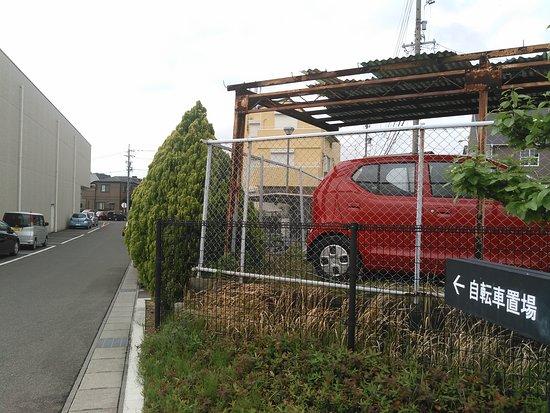 2019.4.25(木)☁駐車場🅿・駐輪場🚲⚠ご案内⚠