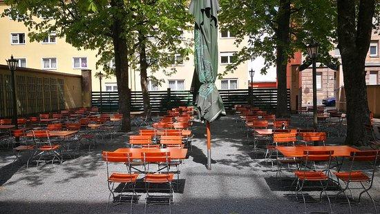 Silberne Kanne Nuernberg