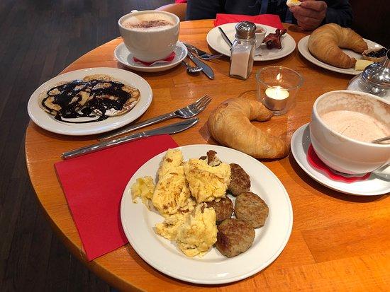 Cafe Extrablatt Flensburg