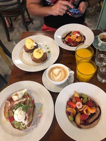 Best breakfast food!