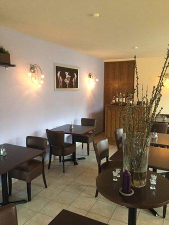 Restaurant Landhaus Nordenau