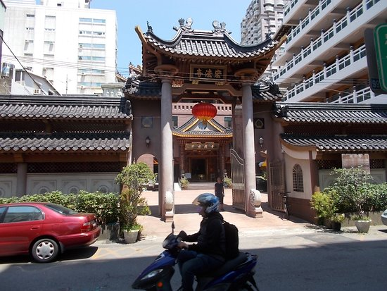 Xinxing照片