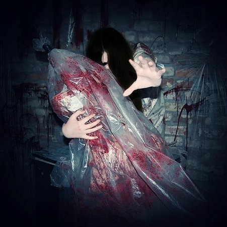 Insomnia Haunted House Kyiv