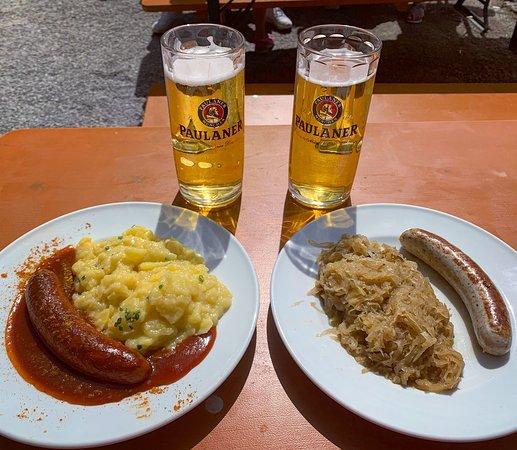 Seehaus München Kleinhesselohe 3 Restaurant Bewertungen