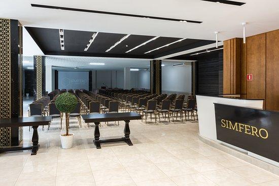 Conference Hall Simfero