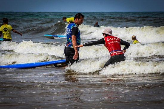 Moliets Surf School BYTHEWAVE - Ecole de surf Moliets