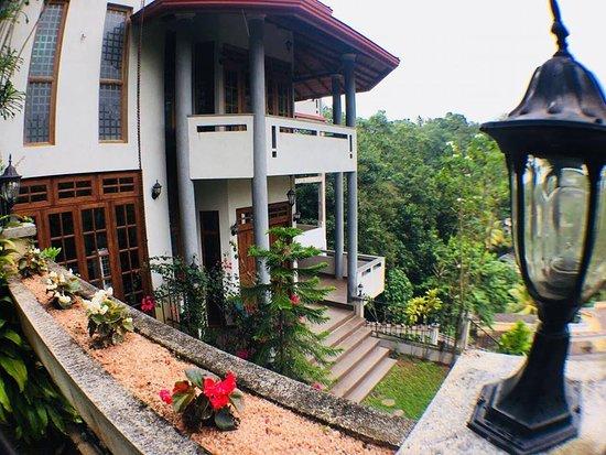 Blue room – kuva: Villa Familia, Kandy - Tripadvisor