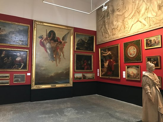 Musee Reattu: Musee Reattu