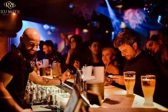 Rumor Lounge & Club