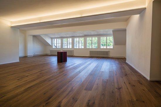 Om Shanti Yogaschule Luzern