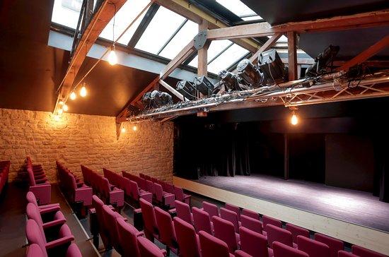 Theatre le Funambule