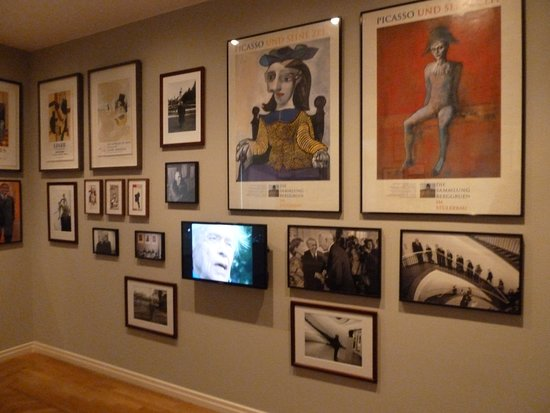 Museum Berggruen: Informativer Film