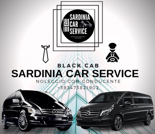 Sardinia Car Service limousine Service Taxi Orosei Sardegna