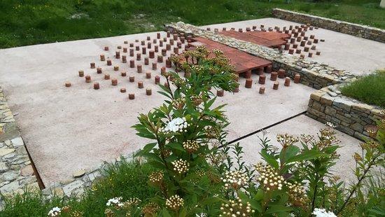 Veleia Romana Zona Archeologica