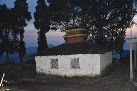 Charkhole Monastery