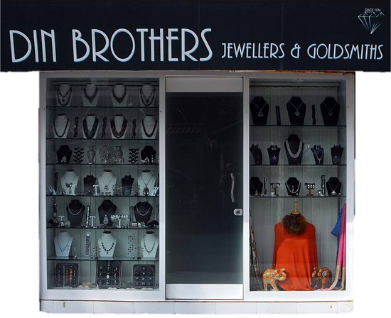 ‪Din Brothers Jewellers and Gold Smiths‬
